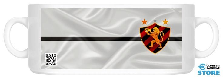 Soccer Flags - The Football Mug - Sport Club Recife