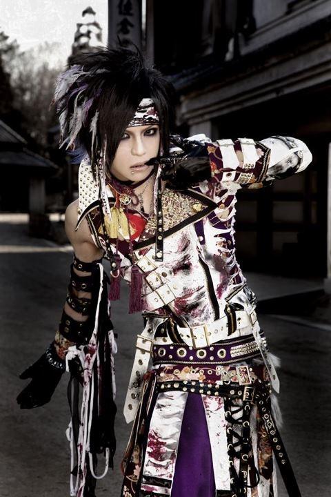 Kiryu Vocalist -> Mahiro   Kiryu - 128.8KB