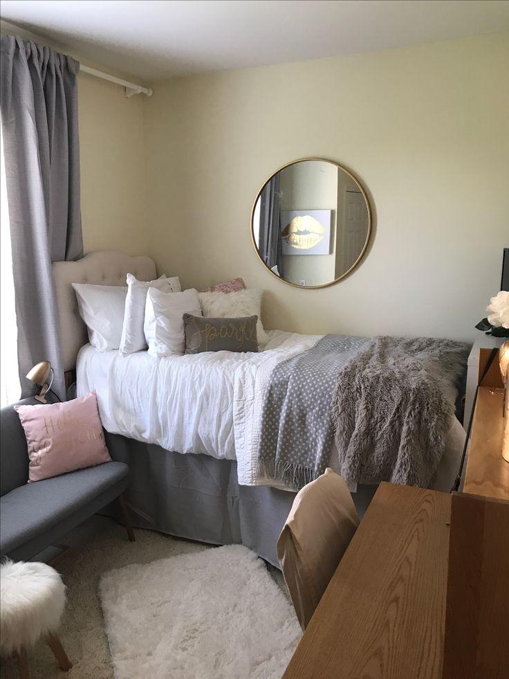 1471 mejores im genes de dorm room design en pinterest for Dormitorios para universitarios