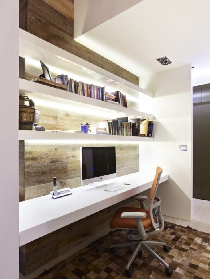 75 best woonkamer werkplek images on pinterest, Deco ideeën