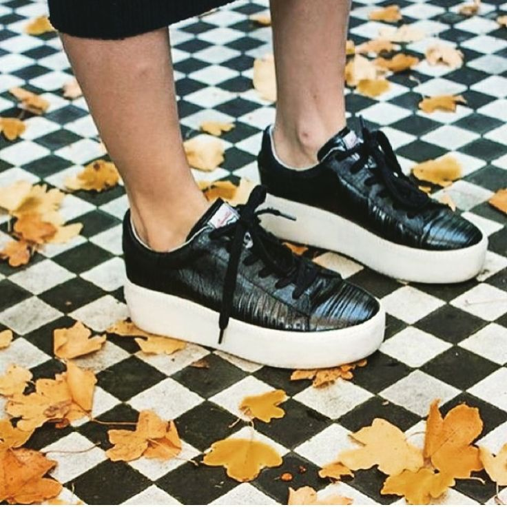 Tres dope #ashsneakers #inspo #ashplatforms#ashworldwide  #musthave#regram#buyitnow · Limassol CyprusAsh ShoesSelf