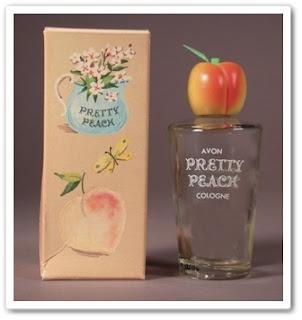 perfume da avon... como eu queria conseguir um vidrinho desse perfume... tenho saudades
