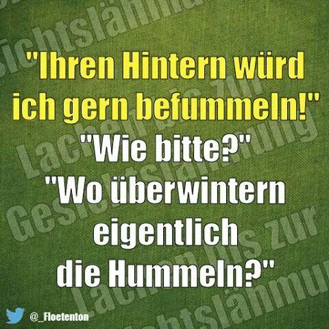 Hummeln