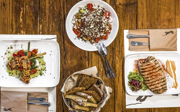 The Best Delis in Athens - Greece Is