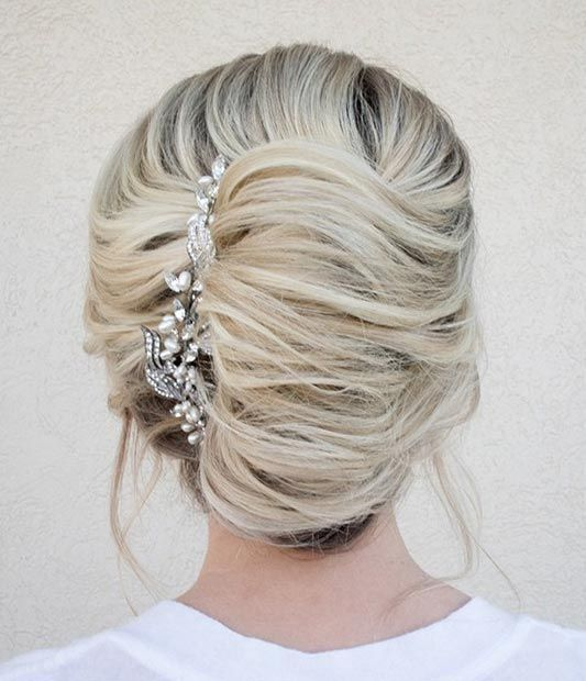 50 Cute and Trendy Updos for Long Hair
