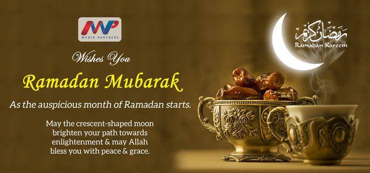 Ramadan wishes to you and your family.. #Ramadantips  #Ramadan #mediapartners #RamadanMubarak
