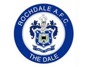 Rochdale AFC a tribute to my Brother in law and best Friend Stewart Elvidge