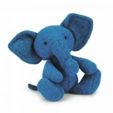 Achat  Peluche & Doudou Vivi Elephant - Peluche Elephant 26 cm