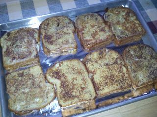 Bishops Storehouse Recipes: Fast & Ready French Toast