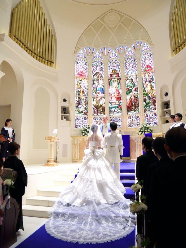 挙式会場で人気のアニヴェルセルみなとみらい横浜♡結婚式の会場選択肢♪ウェディング・ブライダルの参考に♡