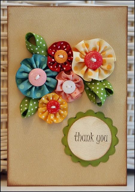 Tays Rocha: Mother's Day Special - Cards in scrapbooking