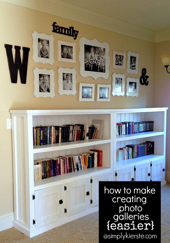 {photo gallery tips   a GIVEAWAY from cut it out frames}