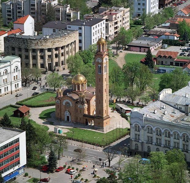 Banja Luka (Republika Srpska-BiH)