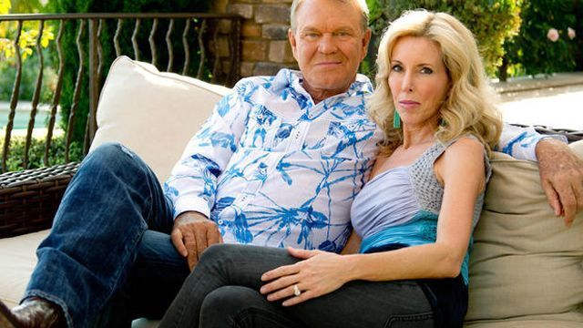 Glen Campbell, has stage 6 Alzheimer's, (lovingly written by his wife Kim Campbell).