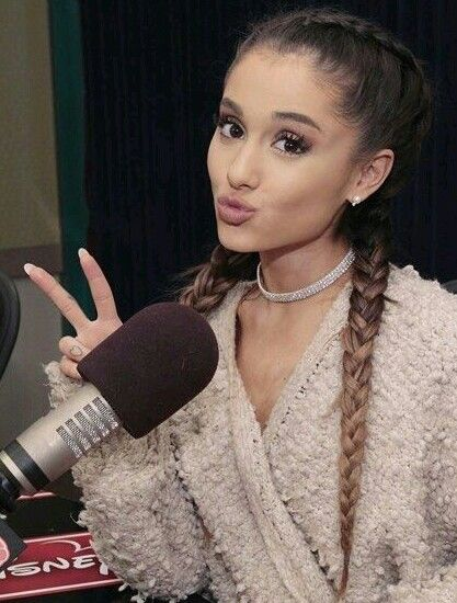 17 Best ideas about Ariana Grande on Pinterest Ariana - Black Girl Braid Hairstyles
