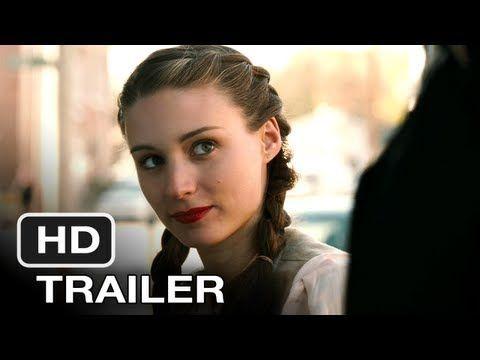 ▶ Tanner Hall - Movie Trailer (2011) HD - YouTube  les filles qui font une fugue du collège