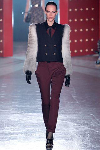 Jason Wu Fall 2012.: Wu Fall, Fashion Week, Jason Wu, Fall 2012, Autumnwint 2012, Fall Trends, Nyfw Fall, 2012 Rtw, 2012 Trends