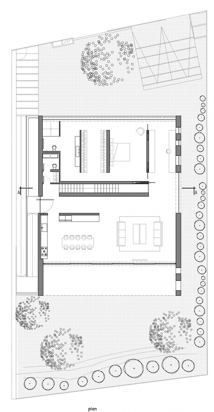 A House for an Architect by Pitsou Kedem Architects (30)