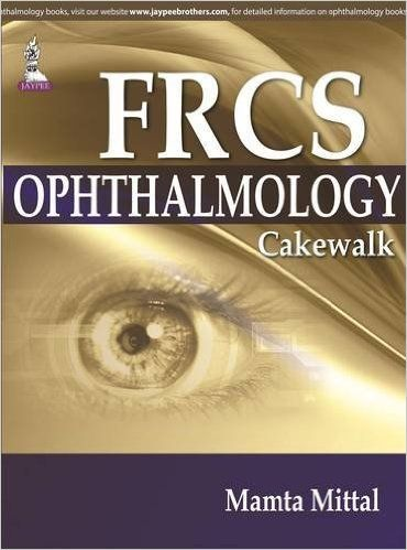 41 best ksiki images on pinterest medical medical students and frcs ophthalmology cakewalk 1st edition fandeluxe Gallery