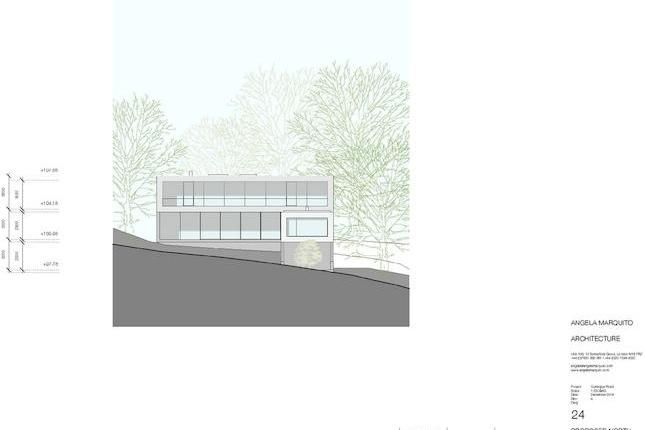 Land for sale in Crawley Down, West Sussex RH10 -             £700,000