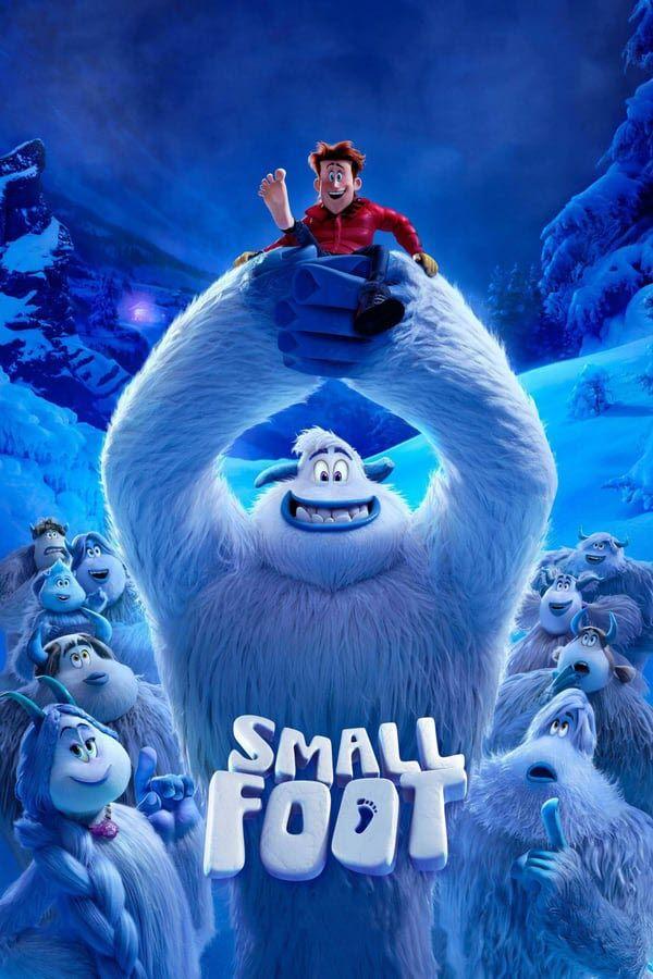 สมอลล์ฟุต (Smallfoot) 2018 เต็มเรื่อง ภาพชัด Full HD @ดูหนัง ...