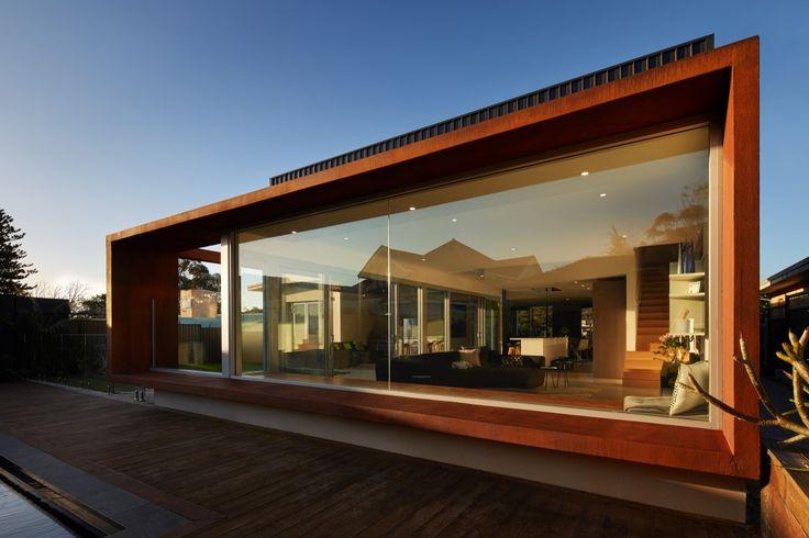 Modern Design Immobilier Boom House Kinshasa 2014