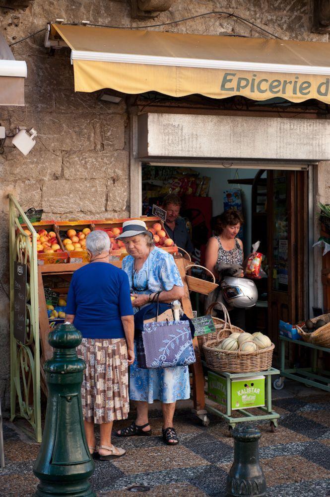 Porto Vecchio - Corsica / Corse