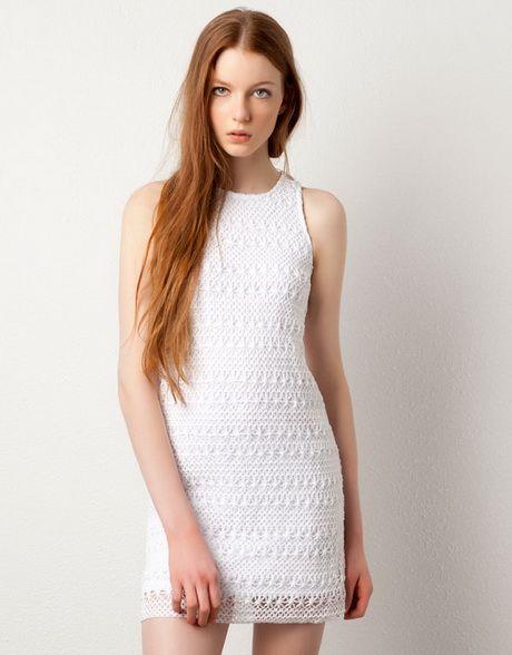 Vestidos Blancos ¡17 Propuestas Maravillosas!