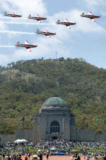 The Australian War Memorial - #Canberra http://www.travelmagma.com/australia/things-to-do-in-canberra