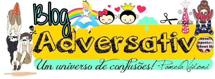 Blog Adversativo!