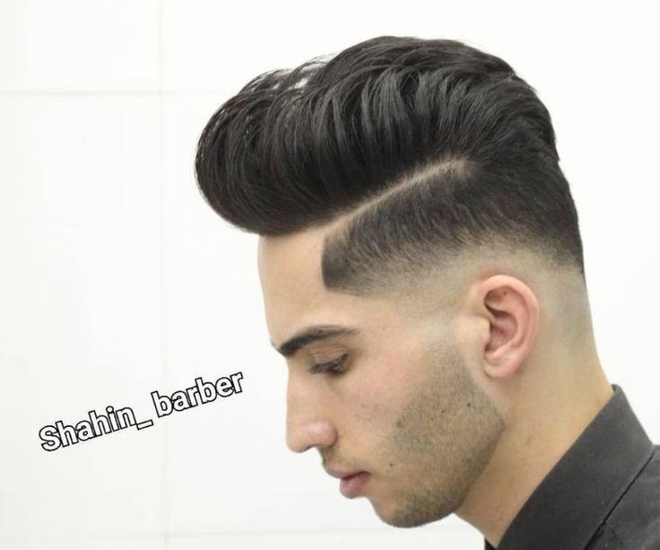 Top 13 Latest Men's Pompadour Haircuts 2018. http://ift.tt/2o0LDgN