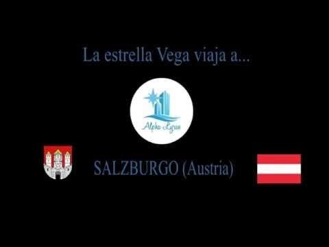 Toca paseo por Salzburgo, ¿te apuntas?