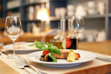 Самые высокие цены в подмосковных летних кафе зафиксированы в Домодедово - Сайт города Домодедово
