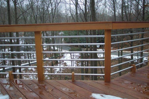 Cool Contemporary Nice Adorable Amazing Horizontal Deck