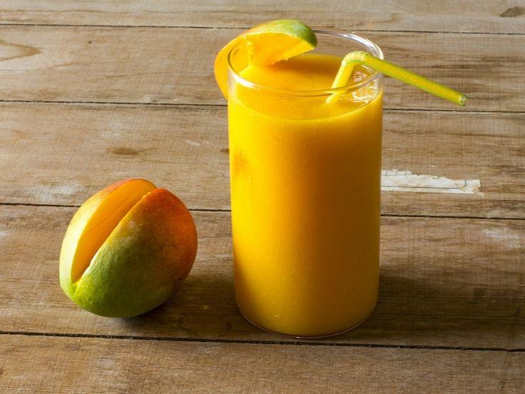 Come realizzare un delizioso Lassi di mango in versione veg