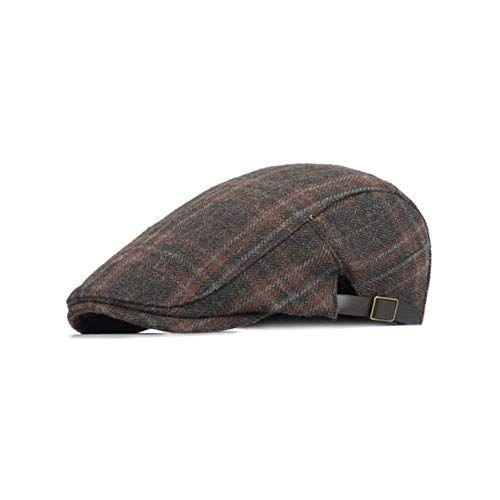 Unisex Mens Corduroy Cord Fitted Baker Boy Cabbie Gatsby Flat Cap Newsboy Hats