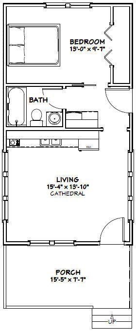 480 best building plans images on Pinterest Floor plans, Little - plan 3 k che