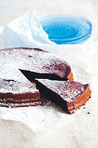 Punajuuri-suklaakakku | Reseptit | Valintatalo