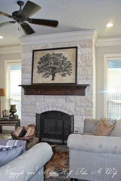 The 25 best austin stone exterior ideas on pinterest for Fireplace facade ideas