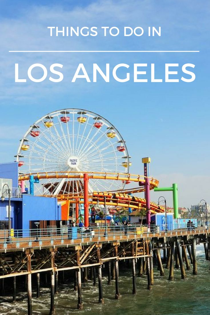 Exploring La-la-land, we discovered a bit of the city and put down a small list of things to do in la #apenoni #losangeles