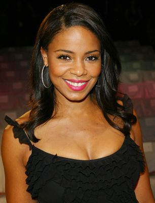 C'mon. EVERY dude had a crush on Sanaa...either it was Love and Basketball or Brown Sugar. She was the girl next door that kept us hoping....hahaha!