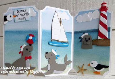 Anja+Zom+kaartenblog:+Zomaar+een+kaartje+van+mij