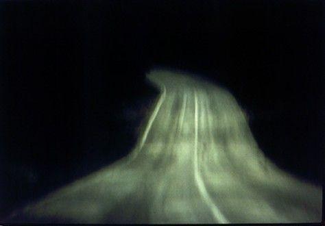 Bill Henson - ART ABOVE SOFA