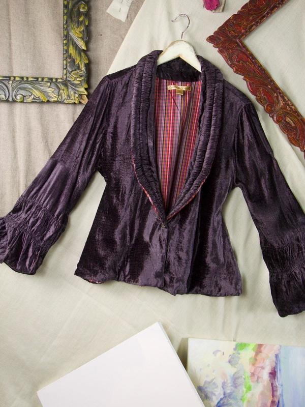 Antonia Womens Jacket.