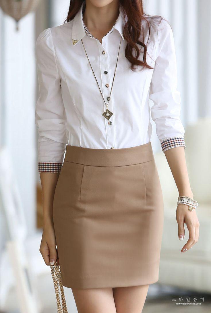 S xxl 2015 de otoño Patchwork camisas de manga larga, mujeres 5 colores tapas de la camisa, moda mujer profesional ocupación blusa de algodón en Blusas y Camisas de Moda y Complementos Mujer en AliExpress.com | Alibaba Group
