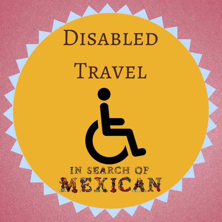 Disabled Travel Tips and Advice