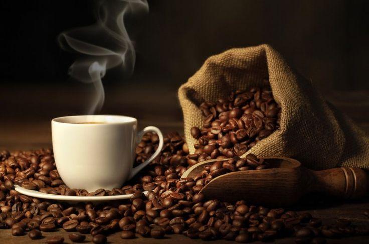 Prečo piť bezpodmienečne viac kávy - Včas.sk