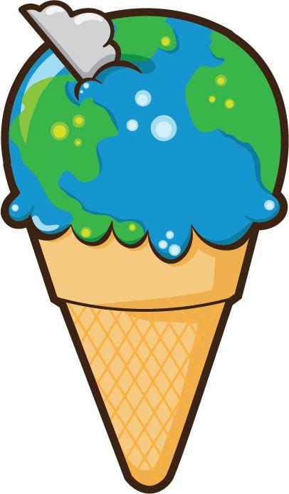 earth icecream by tidaltattoo on DeviantArt