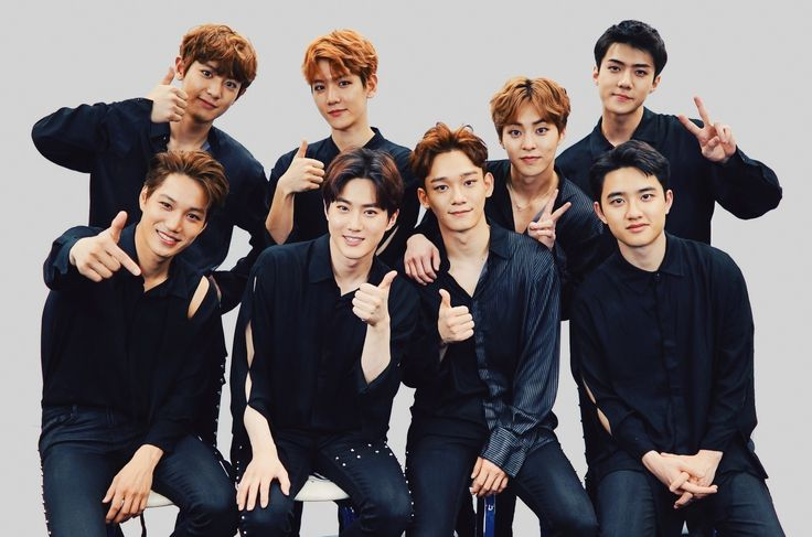 EXO returned to their U.S. fans to bring their Exo Planet 3 – The Exo'rdium tour to both coasts in their latest stateside stadium trek. Billboard caught up with the band at their New York date before for some pre-show reflections on how they've grown since their last tour, when we can expect their new album and more.