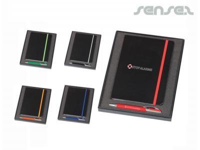 Notebook Pen Sets